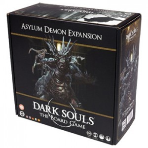 Asylum Demon: Dark Souls ITA (multilingua)
