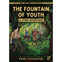 The Fountain of Youth & Other Adventures: The Lost Expedition