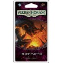 The Depths of Yoth - Arkham Horror: The Card Game LCG