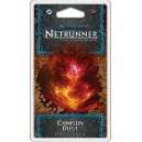Crimson Dust: Android Netrunner