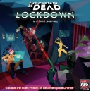 Lockdown: The Captain is Dead