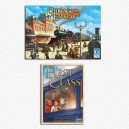 BUNDLE Chicago express + First Class