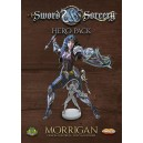 Morrigan Hero Pack: Sword & Sorcery ITA