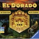 Heroes & Hexes: The Quest for El Dorado DEU (Helden & Damonen)