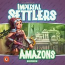 Amazons: Imperial Settlers