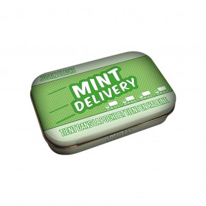 Mint Delivery ENG