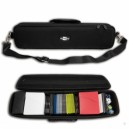 Valigetta porta carte rigida (Hard Card Case - Long)