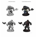 Orcs (2 Units) - D&D Nolzur's Marvelous UnpaintedMiniatures