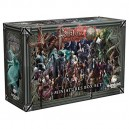 Miniatures Box SetFolklore: The Affliction 2nd Ed.