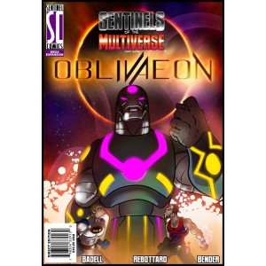 OblivAeon: Sentinels of the Multiverse