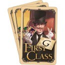 Module G - First Class: All Aboard the Orient Express