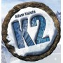 BUNDLE K2 ENG + Broad Peak ENG+ Lhotse: K2