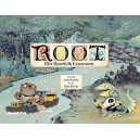 The Riverfolk Expansion: Root