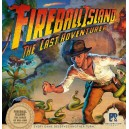 The Last Adventurer - Fireball Island: The Curse of Vul-Kar