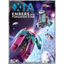 Embers of a Forsaken Star - Xia: Legend of a Drift System