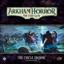 The Circle Undone - Arkham Horror: The Card Game LCG