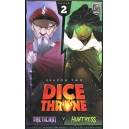 Dice Throne: Season Two - Tactician v. Huntress