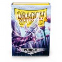 Dragon Shield - Bustine protettive Matte Purple (60 bustine) - 11209