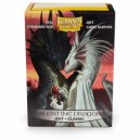 Dragon Shield - Bustine protettive Standard Art Valentine Dragons (100 bustine) - 12019
