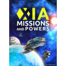 Missions and Powers - Xia: Legend of a Drift System