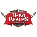 BUNDLE Hero Realms + Pack Personaggi