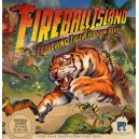 Crouching Tiger, Hidden Bees! - Fireball Island: The Curse of Vul-Kar