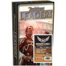 SAFEGAME 7 Wonders Leaders + 100 bustine trasparenti specifiche