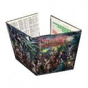 Storyteller Screen - Folklore: The Affliction 2nd Ed.