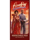 Respectable Folk - Firefly Adventures: Brigands & Browncoats