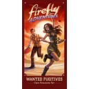 Wanted Fugitives - Firefly Adventures: Brigands & Browncoats