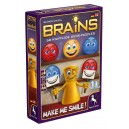 Brains - Make me Smile!