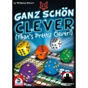 Ganz Schon Clever (That's Pretty Clever) ENG