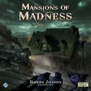 Horrific Journeys: Mansions of Madness 2nd Edition