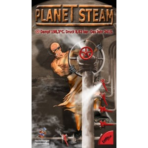 Planet Steam DEU/ENG