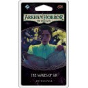 The Wages of Sin Mythos Pack - Arkham Horror: The Card Game LCG