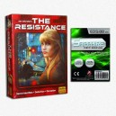 SAFEGAME The Resistance DEU/ENG + 100 Bustine protettive