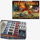 BUNDLE Twilight Imperium 4th Ed. + Organizer scatola in EvaCore