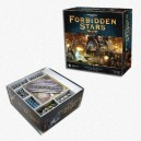 BUNDLE Forbidden Stars + Organizer scatola in EvaCore