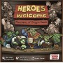 Heroes Welcome: Merchants of Dragon