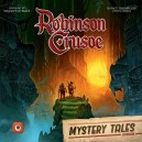 Mystery Tales - Robinson Crusoe: Adventure on the Cursed Island (4th Edition)