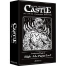 Adventure Pack 3 - Blight of the Plague lord: Escape the Dark Castle