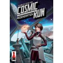 Regeneration (Kickstarter Basic Edition): Cosmic Run