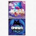 BUDLE Aerion + Onirim 2nd Ed. ENG