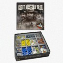 BUNDLE Great Western Trail + Organizer scatola in EvaCore