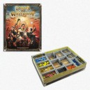 BUNDLE Lords of Waterdeep + Organizer scatola in EvaCore