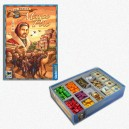 BUNDLE Sulle Tracce di Marco polo (The Voyages of Marco Polo) + Organizer scatola in EvaCore