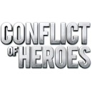 BUNDLE Conflict of Heroes: Awakening the Bear! (2nd Edition) + Guadalcanal - The Pacific 1942