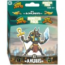 Monster Pack - Anubis: King of Tokyo / New York ITA