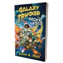 Rocky Road: Galaxy Trucker (Novel)