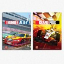 BUNDLE Grand Prix + Thunder Alley